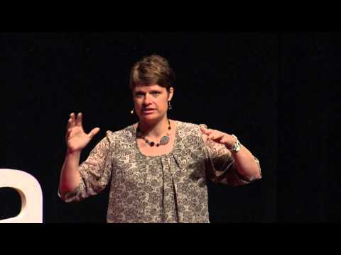 Go With It! Connecting Kids with Learning That Matters to Them: Cori Miller at TEDxRegina