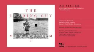 The Leading Guy - Memorandum (full album)