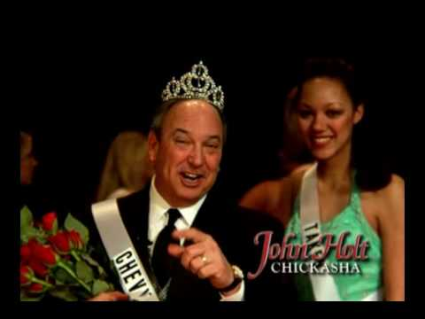 John Holt Chevrolet >> John Holt Can T Win A Beauty Pageant