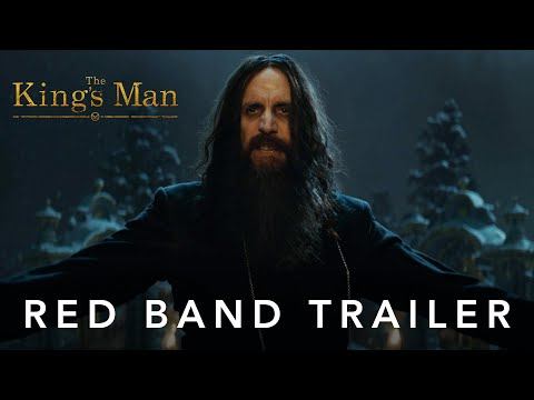 THE KING'S MAN: THE BEGINNING - Offizieller Trailer (deutsch/German) | 20th Century Studios