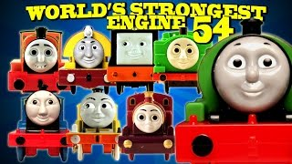 Thomas and Friends 54 World