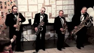 �������� ���� Mancini's Pink Panther Theme by Sax Masters Quartet ������