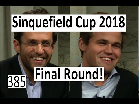 2018 Sinquefield Cup Round 9 ¦ Hungry for more!