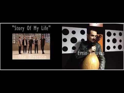 One Direction - Story Of My Life & Oud (Orient) Cover (by Ersin Ersavas)