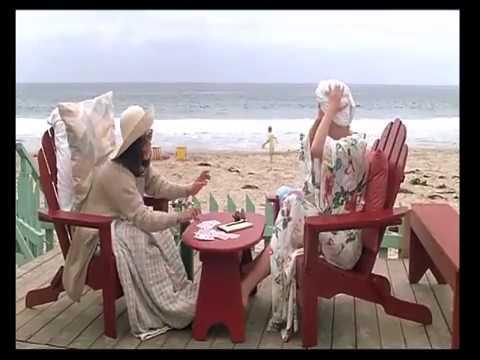 Barbara Hershey Performances  Hillary Whitney  Beaches