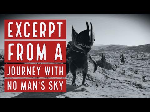 No man's sky free roam