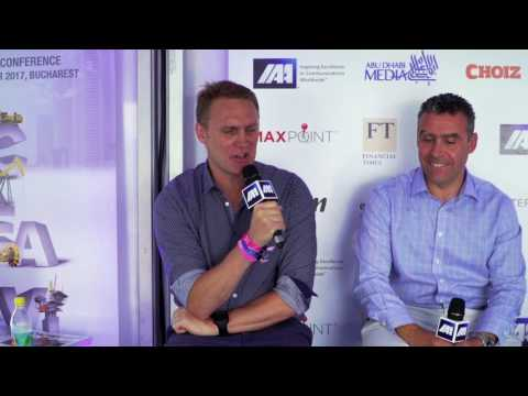 IAA Live from Cannes: Publishers Strike Back! Panel held on Wednesday, 21st June 2017