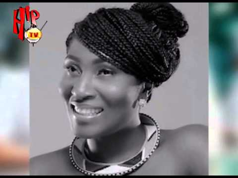 RUBY GYANG TO ORGANIZE STRICTLY R&B CONCERT (Nigerian Entertainment News)