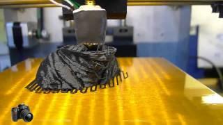 First Desktop 3D printer in Pakistan new