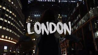 💙 ЛОНДОН - ГОРОД ЛЕДЯНЫХ БУТЕРБРОДОВ // #1 лондон
