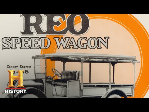 Truck Wars: The Truck War Between Oldsmobile and Ford | History