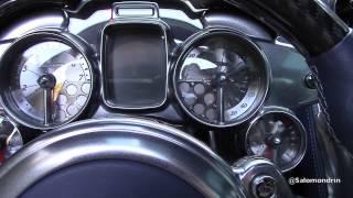 OVERVIEW: Pagani Huayra 730s Edition
