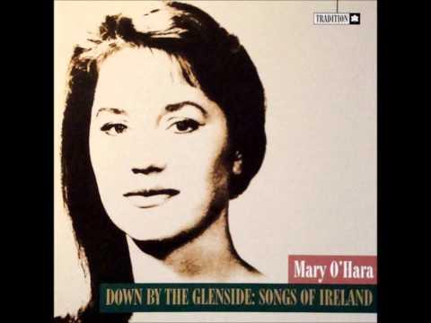 Mary O'Hara - The Famine Song