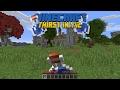 Thirst in Minecraft 1.12 [Using Command Blocks]