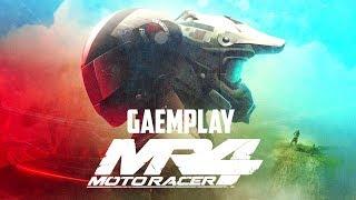 Moto Racer 4 Gameplay [PC 1080 HD]