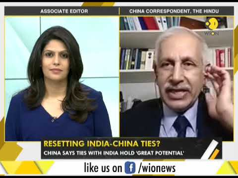 WION Gravitas: Resetting India-China ties? Specualtion over Modi-Xi meeting in June