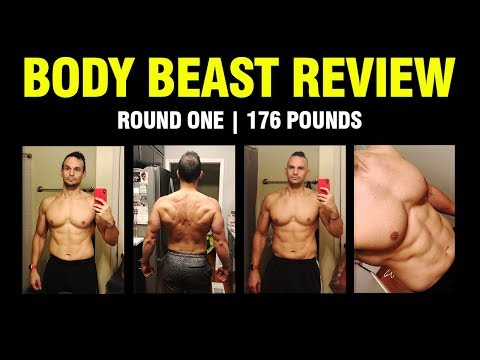 Body Beast Review - Old School Lifting Vs. Functional Fitness
