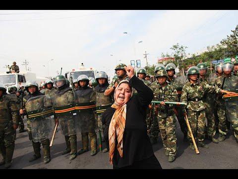 الصين تتجسس على حسابات الإيغور في جميع أنحاء العالم  - نشر قبل 9 ساعة