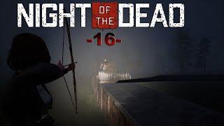 Night of the Dead -16- stachelige Angelegenheit [Gameplay Deutsch German]