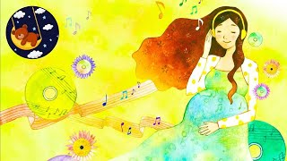 Pregnancy Music for Mother and Unborn Baby Music ♫ Classical Music for Babies Brain Development
