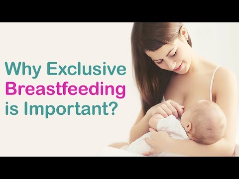 why-is-exclusive-breastfeeding-important?