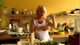 Crudivegan - Salade Originale à La Noix De Coco