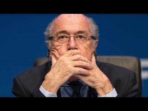Will Sepp Blatter Finally be Suspended?