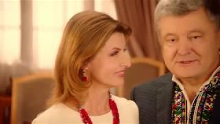 Звернення Президента України П. О. Порошенка  з нагоди Великодня