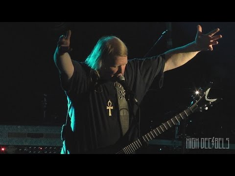Nile - Live in Saint Petersburg, Russia (19.04.2016)