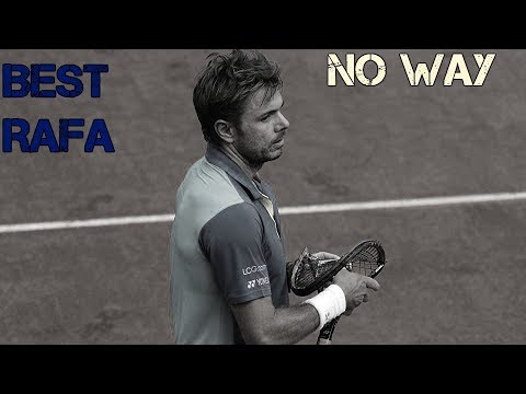 WHAT HAPPENS IF YOU PLAY AGAINST THE BEST RAFAEL NADAL● ( MUST WATCH) [HD]