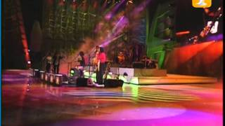 Illapu, Baila Caporal, Festival de Viña 2006