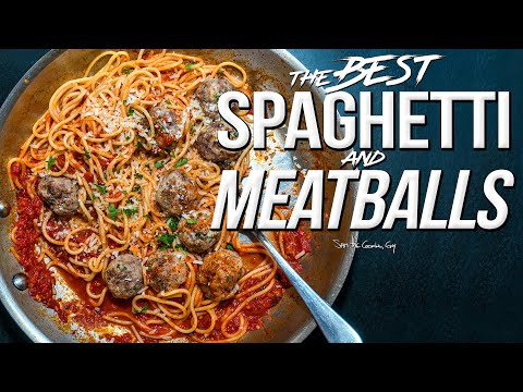 the-best-spaghetti-and-meatballs-|-sam-the-cooking-guy-4k