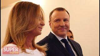 Prezes TVP Jacek Kurski wziął ŚLUB! Tak wyglądała ceremonia
