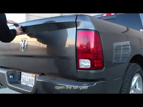 Full Download 2014 Dodge Ram 1500 Led Interior Lights Upgrade Installation