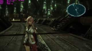Final Fantasy XIII -  Radeon HD 8370D