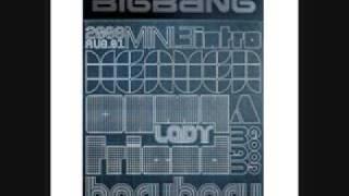 Big Bang-Stand up