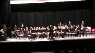 Spring Concert 2014: Porgy & Bess (Wind Ensemble)