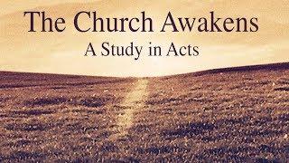 Following Jesus in Leadership