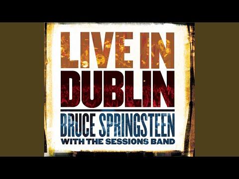 Highway Patrolman (Live at the Point Theatre, Dublin, Ireland - November 2006)