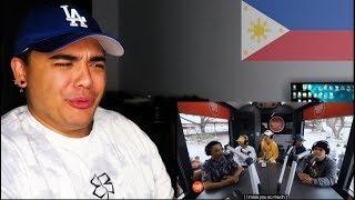 Baixar THIS FILIPINO SONG HAS BEEN ON REPEAT! [O.C. Dawgs - Pauwi Nako]