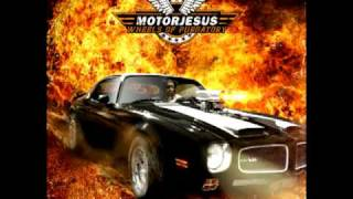 Motorjesus - King Of The Dead End Road