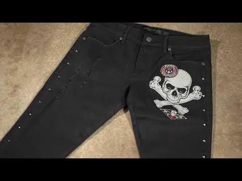 Wornstar Vanguard Pants