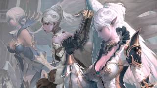 Lineage II - Chronicle Ultimate Selection - Soundtrack