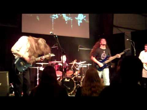 "Bohrium - Miserable Sex (live) at ""theMIX"""