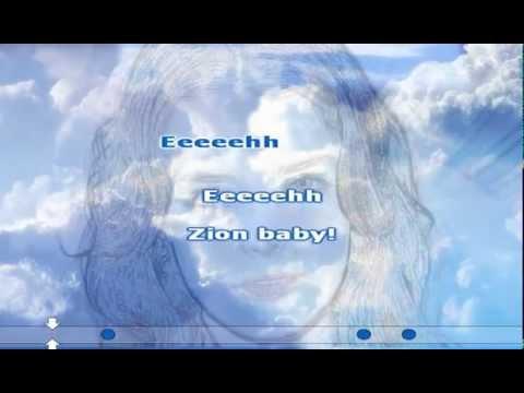 Zion - Fantasma (Karaoke)