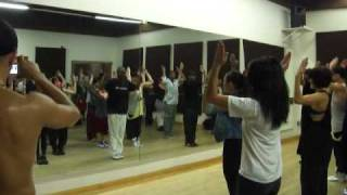 "Janet Jackson""Escapade"" - Anthony Thomas Dance Class"