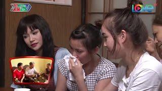 Hai Chị Em Làm Việc Tại Nhật Xúc Động Khi Nhìn Thấy Quê Nhà Qua Màn Ảnh Nhỏ   KẾT NỐI YÊU THƯƠNG