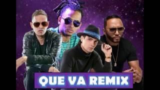 Que Va Remix Ozuna Alex Sensation Ft Plan B Dj Sasuke.mp3