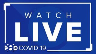 Collin County officials provide details on COVID-19 response
