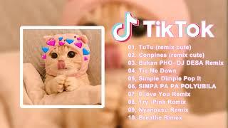 เพลงสากล ฮิต จากTik Tok ฟังเพลินๆ - Best Tik Tok Songs 2021